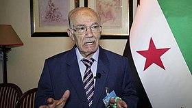 صورة قيادي بالمعارضة السورية: انتخاب الأسد يفاقم محنة البلاد