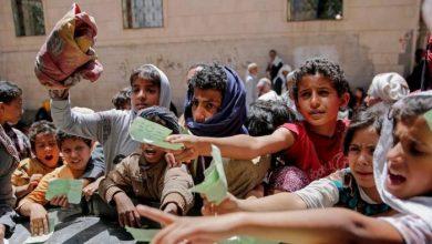 صورة مجاعة جديدة تهدد اليمن في ظلّ عجز المجتمع الدولي