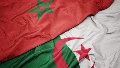 صورة الجزائر تغلق مجالها الجوي أمام جميع الطائرات المدنية والعسكرية المغربية