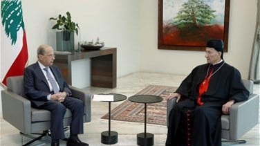 صورة البطريرك الراعي يستنكر المازوت الإيراني تحت سلطة حزب الله: هذا مرفوض!