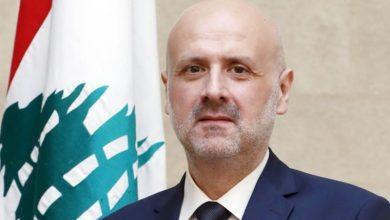 صورة وزير الداخليّة يقرّر عدم تبليغ دياب والمشنوق وزعيتر وخليل… وهذا هو السبب!