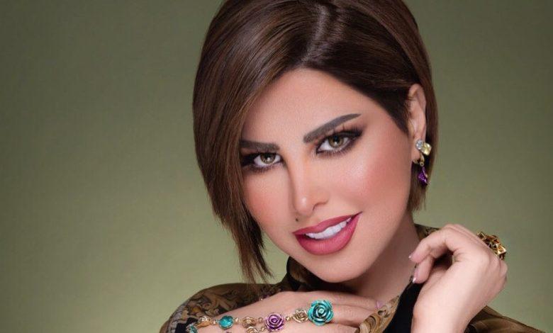 صورة شمس الكويتية تثير غضب معجبي إليسا خلال زيارتها العراق