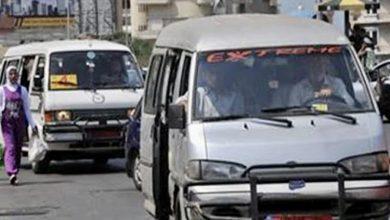 صورة تعرفة النقل بين بيروت وبعلبك ترتفع كثيراً.. إليكم الأسعار