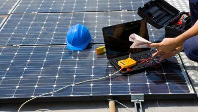 صورة توضيح من مدير المركز اللبناني للطاقة بيار الخوري حول تركيب انظمة الطاقة الشمسية